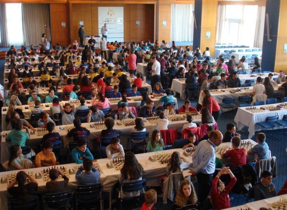 Σκακιστική Ακαδημία Πτολ/δας: Συνεχίζονται οι αγώνες γρήγορου σκακιού
