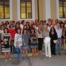 kozan.gr: To 4ο αντάμωμα αποφοίτων 1982 του 4ου Λυκείου Κοζάνης, πραγματοποιήθηκε τη Δευτέρα 9 Σεπτεμβρίου, στο σημερινό 5ο Δημοτικό σχολείο Κοζάνης (Φωτογραφίες & Βίντεο)