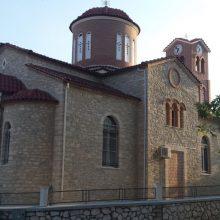 Ιερός Ναός Αγίου Νικολάου Λευκόβρυσης:  Ένα οικοδομικό αριστούργημα (Γράφει ο Δρ Τσακαλίδης Γεώργιος)