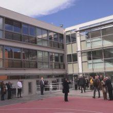 Πτολεμαΐδα: Ένταση στον Αγιασμό του Ειδικού Ενιαίου Επαγγελματικού Γυμνασίου – Λυκείου