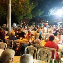 kozan.gr: Το έθιμο του τρύγου αναβίωσε, το βράδυ της Πέμπτης 12/9, από τη Θρακική Εστία Εορδαίας (Φωτογραφίες & Βίντεο)