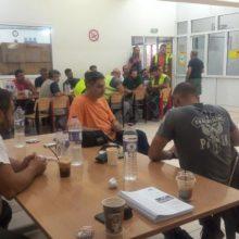 Ολοκληρώθηκε με επιτυχία η περιοδεία της ΤΕ Ενεργειακού Κέντρου του ΚΚΕ με επικεφαλή τον ευρωβουλευτή του Κόμματος Λευτέρη Νικολάου – Αλαβάνου στην Δυτική Μακεδονία