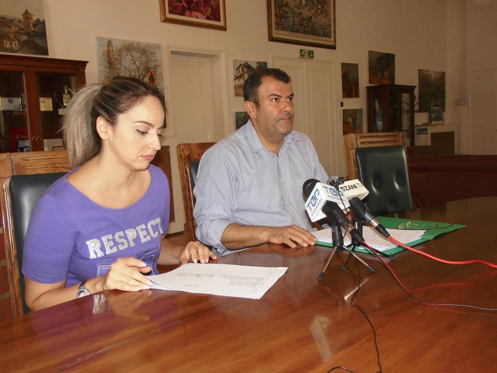 Kozan.gr: Κοζάνη: «Ευρωπαϊκή Εβδομάδα Κινητικότητας». Ξεκινά την ερχόμενη Δευτέρα 16/9. Πλήθος δράσεων – «Ας περπατήσουμε όλοι μαζί», το κεντρικό σύνθημα  (Βίντεο)