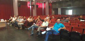 Δήμος Βοΐου: Ενημερωτική συνάντηση με τους προέδρους των Τοπικών και Δημοτικών Κοινοτήτων