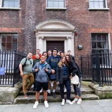 Ο Όμιλος Ενεργών Νέων Φλώρινας ολοκλήρωσε το 2ο σκέλος των σχεδίων ανταλλαγής νέων σε Δουβλίνο και Tipperary, αντίστοιχα