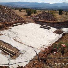 """kozan.gr: Θ. Καρυπίδης: """"Δικαίωση – Το πρώτο σπίτι χτίζεται στο νέο οικισμό της Ποντοκώμης!"""""""