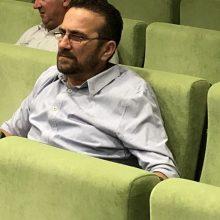 kozan.gr: Πλήρης επιβεβαίωση του kozan.gr: Nέος Πρόεδρος του (ΔΗΠΕΘΕ) Κοζάνης προτάθηκε ο Ν. Κέφαλος – Αντιπρόεδρος η Σ. Βεντούλη – Ποιοι άλλοι προτάθηκαν για το Διοικητικό Συμβούλιο