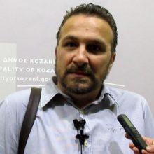 kozan.gr: kozan.gr: Η πρώτη δήλωση του νέου προέδρου του ΔΗΠΕΘΕ Κοζάνης Ν. Κέφαλου – Τι απάντησε σε ό,τι αφορά τη θέση του Καλλιτεχνικού Διευθυντή σε σχέση με τον Λευτέρη Γιοβανίδη αλλά και τον Γ. Βασιλειάδη τ' όνομα του οποίου εξετάζει η νέα δημοτική αρχή   (Βίντεο)