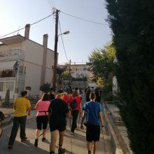 Πώς ξεκίνησε η Ευρωπαϊκή Εβδομάδα Κινητικότητας στο Δήμο Κοζάνης (Φωτογραφίες)