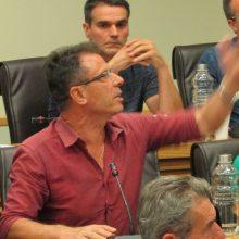 """Φ. Κεχαγιάς, στο kozan.gr, για τη συμπλήρωση ενός έτους της Δημοτικής Αρχής του Δήμου Κοζάνης: """"Για μένα είναι ένας χαμένος χρόνος"""" (Hχητικό)"""