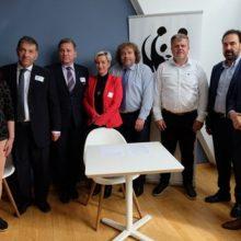 WWF: Κοινή Διακήρυξη για Δίκαιη Μετάβαση από Ευρωπαίους δημάρχους λιγνιτικών περιοχών