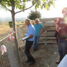 kozan.gr: Ιστορική στιγμή για το νέο οικισμό της Ποντοκώμης στην ΖΕΠ η τελετή θεμελίωσης της πρώτης κατοικίας – Συγκινημένος ο ιδιοκτήτης Ιωάννης Παλασίδης  (Βίντεο 18′ & Φωτογραφίες)