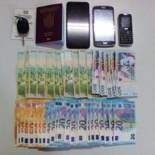 Σύλληψη δύο ατόμων στην Κρυσταλλοπηγή Φλώρινας για μεταφορά δύο μη νόμιμων αλλοδαπών (Φωτογραφίες)