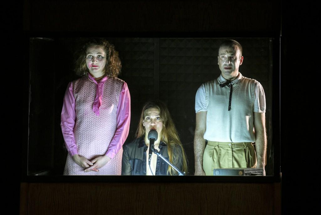 Έντα Γκάμπλερ, του Ερρίκου Ίψεν, Σάββατο 28/9, παράσταση στις 21:00 &  Κυριακή 29/9 στις 19:00