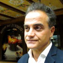 kozan.gr: Θ. Καρυπίδης: «Αν στη έκτακτη συνεδρίαση του περιφερειακού συμβουλίου δεν προσκληθούν οι εκπρόσωποι των εργαζομένων της ΔΕΗ, η παράταξή μας θα αποχωρήσει»