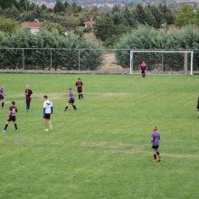 """Φωτογραφίες από τη 1η μέρα του 6ου Τουρνουά Ακαδημιών Ποδοσφαίρου """"Χρήστος Μουλαδάκης"""" που διοργανώνει η  Α.Ε. Κοζάνης"""
