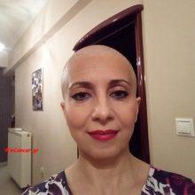 Η Γιώτα Ψωμιάδου, από την Πτολεμαΐδα, μιλά στο wincancer.gr για τη νίκη της