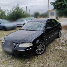 Συνελήφθησαν δυο ημεδαποί, σε περιοχή της Καστοριάς, για μεταφορά ενός μη νόμιμου αλλοδαπού
