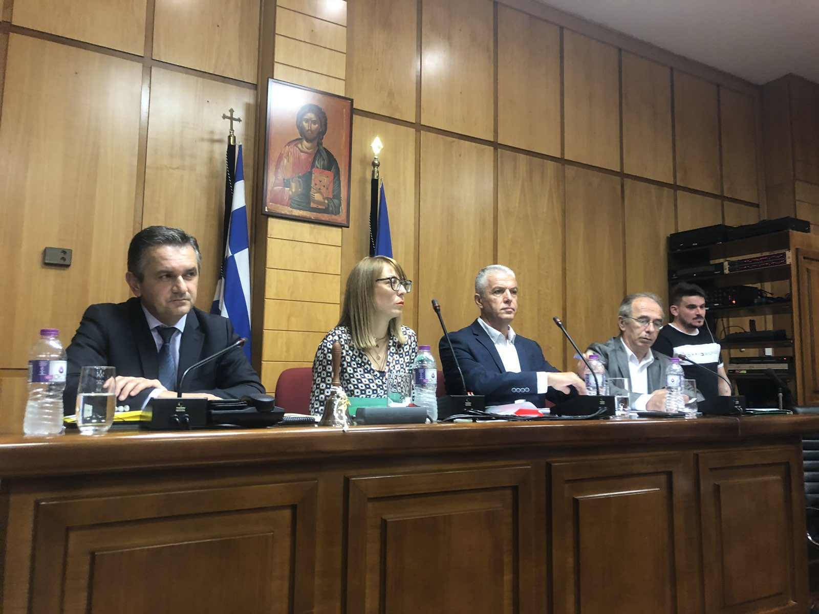 Συνεδριάζει το Περιφερειακό Συμβούλιο Δυτικής Μακεδονίας, την Τρίτη 18 Μαΐου και ώρα 16.00
