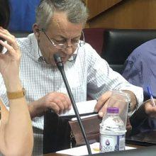 kozan.gr: Νέος Πρόεδρος της Εταιρείας Τουρισμού Δυτικής Μακεδονίας ο Γεώργιος Βαβλιάρας – Αντιδράσεις από την αντιπολίτευση – «Έπλεξε το εγκώμιο» του Γ. Βαβλιάρα ο Γ. Κασαπίδης