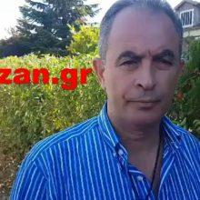 """kozan.gr: Το σχόλιο τού Προέδρου της ΓΕΝΟΠ/ΔΕΗ Γ. Αδαμίδη για την προτροπή του Περιφερειάρχη Δ. Μακεδονίας Γ. Κασαπίδη, στους Δυτικομακεδόνες, να βάλουν ένα """"κηπάκο"""" και 5 κοτούλες  στο σπίτι: """"Τι ζούμε θεέ μου!"""""""