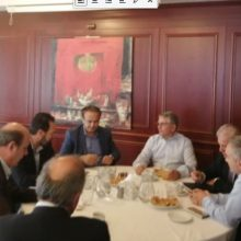 Φλώρινα: Υφυπουργός Ενέργειας: Στροφή στην βιομηχανική ανάπτυξη και στις επενδύσεις για ΑΠΕ