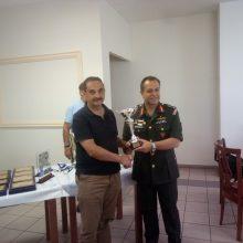 Ο Σύλλογος αερομοντελιστών Κοζάνης θα ήθελε να συγχαρεί τους αθλητές του συλλόγου, Ναούμ Βαρδάκα και Δημήτρη Βόντσα