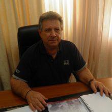 kozan.gr: Κάλεσμα του Προέδρου του Εργατικού Κέντρου Κοζάνης Άρη Κουρκούτα στην αυριανή απεργιακή συγκέντρωση στην κεντρική πλατεία Κοζάνης στις 11:00 π.μ. (Βίντεο)