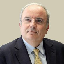 Ο Γ. Περιστέρης έχει ακούσει πως η ΔEH εξετάζει τη λειτουργία της μονάδας «Πτολεμαΐδα 5» με άλλο καύσιμο (σ.σ. φυσικό αέριο) μετά το 2028
