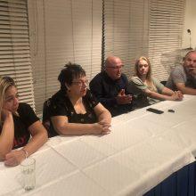 "kozan.gr: Η Ένωση Ξενοδόχων Νομού Κοζάνης για το νεοσύστατο Σύνδεσμο Ξενοδόχων Δυτικής Μακεδονίας: ""Μας προκάλεσε έκπληξη η δημιουργία του. Δεν καλεστήκαμε, έγινε εν κρυπτώ"" (Βίντεο)"