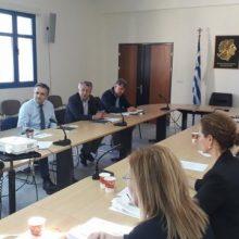 Ολοκληρώθηκε με επιτυχία η 8η συνάντηση του δικτύου εμπλεκόμενων μερών της Περιφέρειας Δυτικής Μακεδονίας για το έργο REGIO-MOB