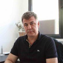 "kozan.gr: Απάντηση Σημανδράκου σε Ιωαννίδη για τις ασφαλτοστρώσεις: ""Κύριε Ιωαννίδη, δεν οικειοποιούμαι κανένα έργο, αν και με την ευρεία του όρου έννοια οι ασφαλτοστρώσεις δεν αποτελούν έργο αλλά αυτονόητη αρμοδιότητα του Δήμου"""