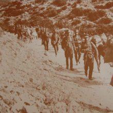 Εκδήλωση τιμής και μνήμης, για την επέτειο της απελευθέρωσης των Σερβίων από τον τουρκικό ζυγό (1912), την Τετάρτη  9 Οκτωβρίου