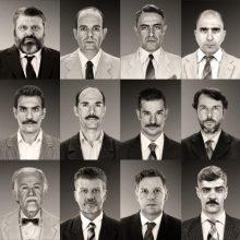 """Οι """"12 ΕΝΟΡΚΟΙ"""" για μία και μοναδική παράσταση στο ΔΗΠΕΘΕ Κοζάνης, την Κυριακή 6 Οκτωβρίου, στις 19.00"""