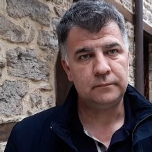 """kozan.gr: Tι απάντησε ο Αντιδημάρχος Τεχνικών Υπηρεσιών Ε. Σημανδράκος για το θέμα των φωτοβολταϊκών και στο ερώτημα: """"Σας άσκησαν κριτική και δεν ήταν λίγοι εκείνοι που μίλησαν για υπόγειες διαδρομές και για τη σχέση σας με τον Σ. Ρουβά…"""" (Βίντεο)"""