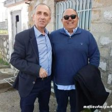 Περαστικά και καλή ανάρρωση στο Γραμματέα της ΕΠΣ Κοζάνης Σάββα Πεχλιβανίδη
