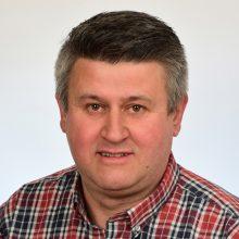 kozan.gr: Χύτρα ειδήσεων: Αντιπρόεδρος της ΔΕΥΑ Κοζάνης ο Δημήτρης Παφύλης