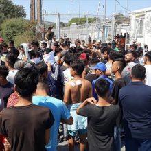 ΕΝΠΕ: «Όχι» στη δημιουργία νέων δομών για τους μετανάστες