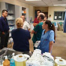 Δέσμευση Υπουργείου Υγείας γι' αντικατάσταση μηχανήματος τεστ κοπώσεως του καρδιολογικού τμήματος του νοσοκομείου Γρεβενών