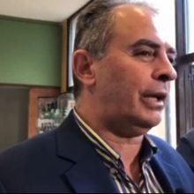 "kozan.gr: Γ. Αδαμίδης, πριν την έναρξη της σημερινής έκτακτης συνεδρίασης του Π.Σ. Δ. Μακεδονίας: ""Θα πρέπει να οδηγηθούμε σε μια δίκαιη μετάβαση"" (Βίντεο)"