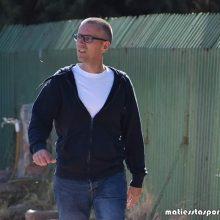 """Γ. Τσιομπάνος: """"Σε σύντομο χρονικό διάστημα οι κερκίδες στο Στρατιωτικό γήπεδο της Κοζάνης θα ξανατοποθετηθούν"""""""