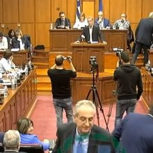 kozan.gr: Η ομιλία του Δημάρχου Κοζάνης, Λάζαρου Μαλούτα, στο Π.Σ. Δυτικής Μακεδονίας: «Αυτό που πρέπει να απαιτήσουμε ως περιοχή, «αύριο», ο Υπουργός Ενέργειας ή ο Πρωθυπουργός, να έρθουν και να μας πουν ναι αυτός είναι ο ενεργειακός σχεδιασμός, ναι αυτό είναι το σχέδιο για την περιοχή» » (Bίντεο)