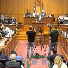 "kozan.gr: H τοποθέτηση του Π. Κουκουλόπουλου, στο Π.Σ. Δυτικής Μακεδονίας, για τις ενεργειακές εξελίξεις,  με αφορμή τη δήλωση του Πρωθυπουργού για πλήρη απεξάρτηση της χώρας από το λιγνίτη μέχρι το 2028: ""Πρόκειται για τον πρόωρο θάνατο του λιγνίτη και μάλιστα με πολύ βίαιο τρόπο. Υπάρχει τεράστιο πολιτικό κι ηθικό θέμα γιατί ο Πρωθυπουργός που το εξήγγειλε δεν είχε πει τίποτα προεκλογικά κι υπάρχει θέμα και με τους τοπικούς βουλευτές"" (Βίντεο)"