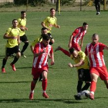 Α' ΕΠΣ Κοζάνης: Η Κοζάνη επικράτησε με 3-0 του Τιτάνα Σερβίων και πέρασε μόνη πρώτη στην βαθμολογία (Bίντεο)