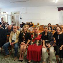 kozan.gr: Oμιλία, με θέμα «Μαθαίνω να είναι παππούς και γιαγιά», της Χ. Δημητρακούδη, Θεολόγου – Παιδαγωγού, πραγματοποιήθηκε στον «Καλό Σαμαρείτη» το απόγευμα της Κυριακής 6 Οκτωβρίου (Βίντεο & Φωτογραφίες)