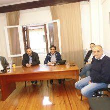 "Kozan.gr: Π. Κουκουλόπουλος, στη συνεδρίαση της διευρυμένης Ν.Ε. Κοζάνης του ΚΙΝΑΛ, το απόγευμα της Κυριακής 6/10: «Ξεκίνησε μια κατρακύλα βιαίας απολιγνιτικοποίησης από την κυβέρνηση του ΣΥΡΙΖΑ το 2015 με βασικό χαρακτηριστικό ότι δεν υπήρχε σχέδιο για το αύριο"" (Φωτογραφίες & Βίντεο)"