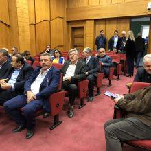 kozan.gr: Στην Κοζάνη σήμερα τεχνικό κλιμάκιο της Παγκόσμιας Τράπεζας – Ενημερωτική εκδήλωση για τη μελέτη που της έχει ανατεθεί από την Ευρωπαϊκή Επιτροπή, ως τεχνικός σύμβουλος για τη μεταλιγνιτική περίοδο (10′ Βίντεο & Φωτογραφίες)