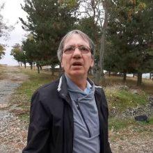 Aρκούδα εμφανίστηκε στην είσοδο της Σιάτιστας, από την περιοχή του Αγ. Αθανασίου, κοντά στα γήπεδα 5Χ5   – Πώς περιγράφει την οπτική επαφή μαζί της αυτόπτης μάρτυρας (Βίντεο)