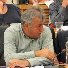 "kozan.gr: Κ. Μιχαηλίδης: ""Ο κ. Μητσοτάκης δεν μας είπε προεκλογικά ότι εγώ προτίθεμαι να ""κλείσω"" την ΔΕΗ και να ""κλείσω"" την παραγωγή ενέργειας από το λιγνίτη. Αν μας τα έλεγε, θαρρώ διαφορετική θα ήταν η αντιμετώπιση – Νομίζω θα βιώσουμε πολύ άσχημες καταστάσεις"" (Βίντεο)"