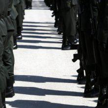 Φλώρινα: Αιφνίδιος θάνατος ανθυπασπιστή εν ώρα υπηρεσίας